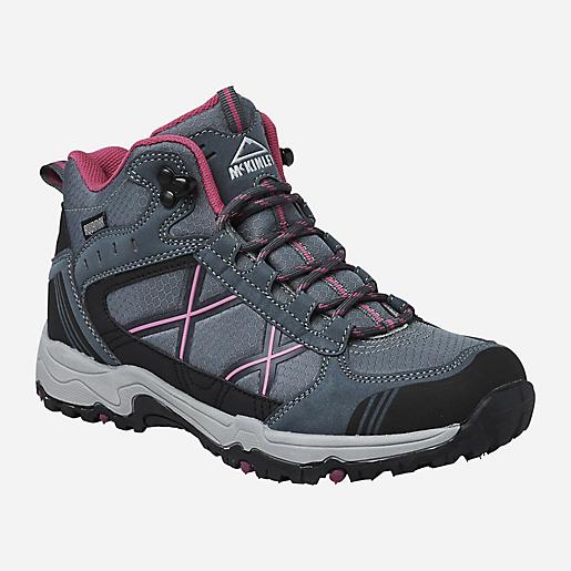 chaussures intersport randonnée