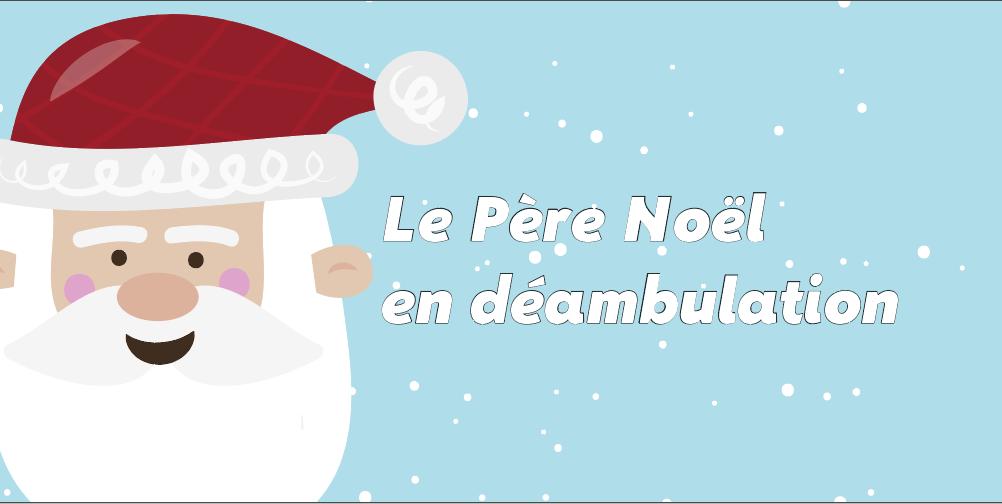 Père Noel 08 12 Blanc Carroi